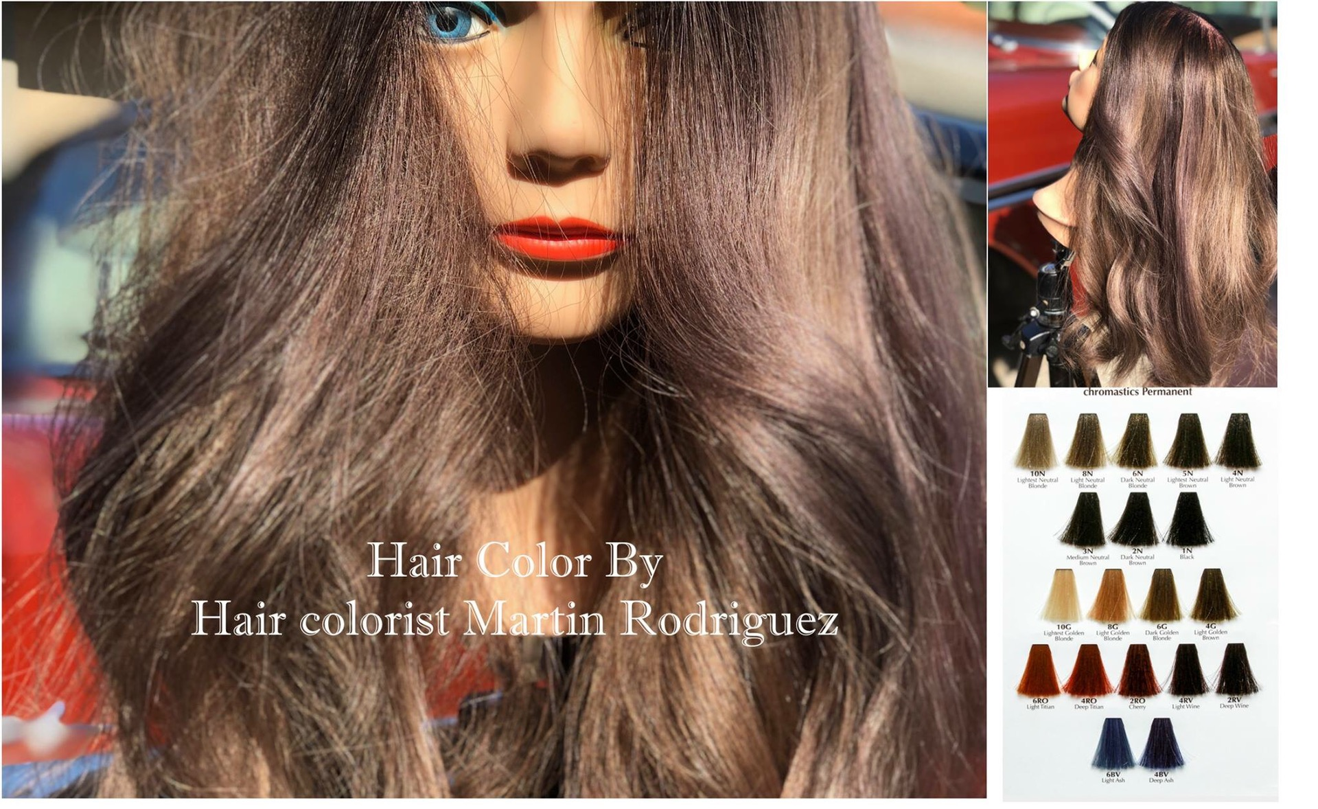 6ro Hair Color Topsimages