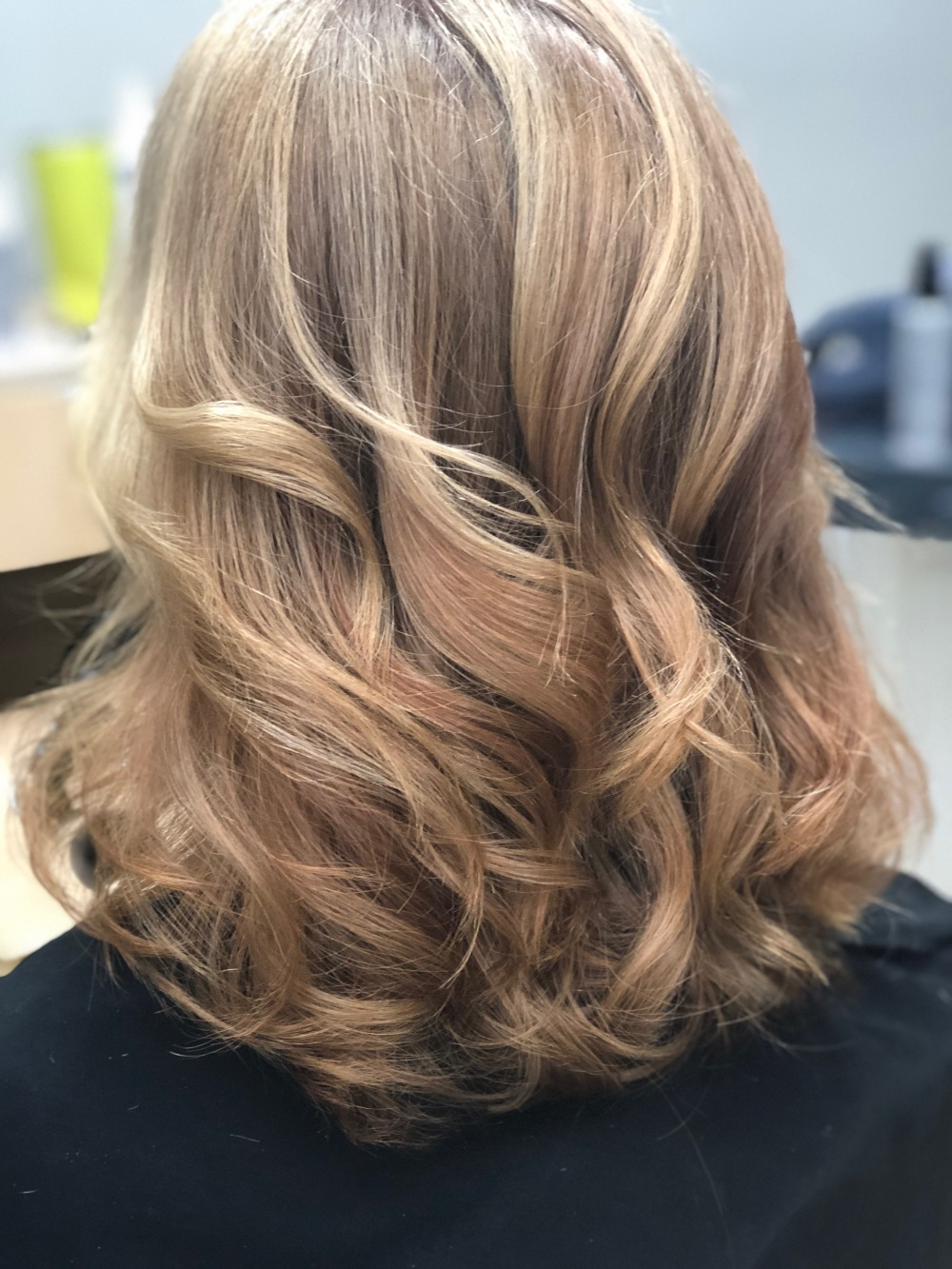 Blonde Hair Color 2018 Hair Colorist Martin Rodriguez